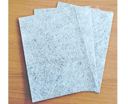 聚乙烯涤纶高分子防水卷材
