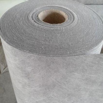 聚乙烯丙涤纶防水卷材 丙纶企标 200g防水卷材
