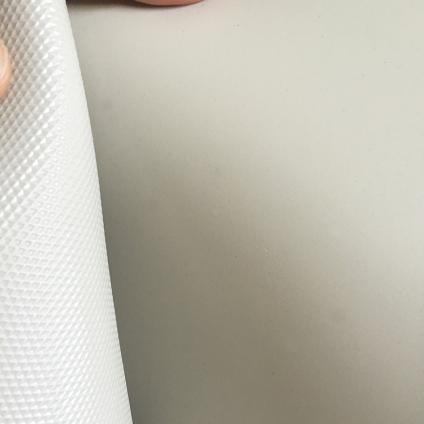 聚氯乙烯(PVC)防水卷材 1.2mm带布仿国标防水卷材