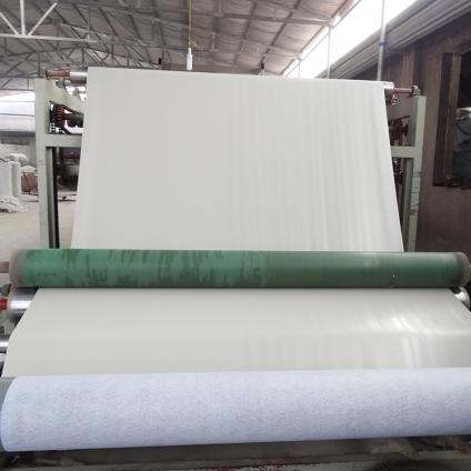 聚氯乙烯(PVC)防水卷材 1.2mm带布国标防水卷材